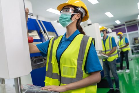 Impact of COVID-19 on Employee Productivity